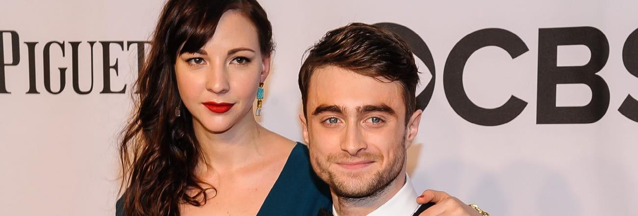 Avec qui les acteurs de Harry Potter sont-ils en couple?