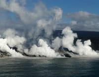 Indonésie sauvage : Hawaii, terre de feu