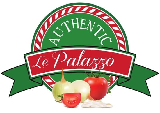 Le Palazzo  - logo -   © Le Palazzo
