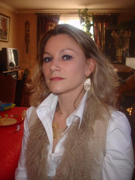Christine Le  Meur