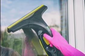 Nettoyeur vitre karcher: lequel choisir? Meilleurs modèles et bons plans