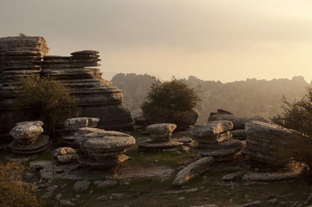 Les nouveaux sites classés à l'Unesco : les dolmens d'Antequera en Espagne