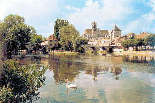 Ville Pas Chere Seine Et Marne