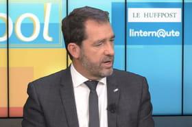 """Christophe Castaner (EM!): """"Le PS n'est-il pas déjà mort?"""""""