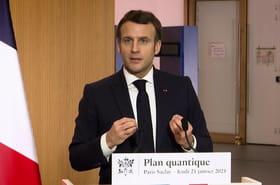 """Vidéo. Macron : """"Nous sommes devenus une nation de 66 millions de procureurs"""""""