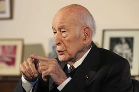 Valéry Giscard d'Estaingest sorti de l'hôpital, la piste du coronavirus écartée