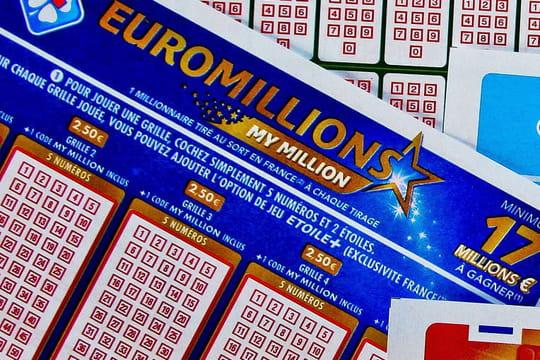 Résultat de l'Euromillions (FDJ): le tirage du vendredi 24janvier 2020[EN LIGNE]