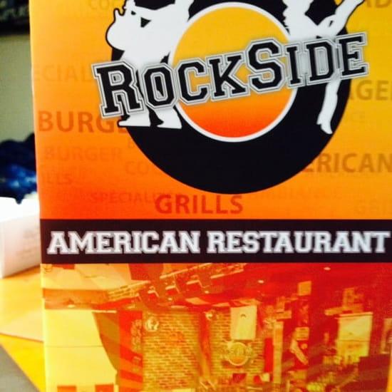 Restaurant : Rockside Café