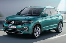 Volkswagen T-Cross: le SUV a été dévoilé, les photos inédites [prix]
