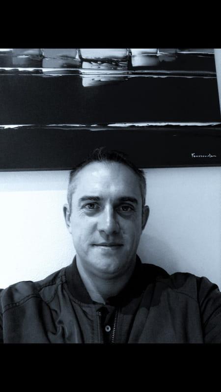 Arnaud Villatte
