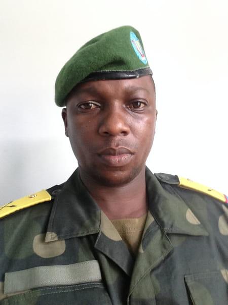 Didier Madhira Manvotama