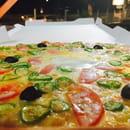 Chez Camembert Pizza   © CAMEMBERT PIZZA
