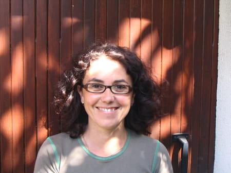 Nathalie Soulié