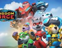 Kingdom Force : Mission en solo
