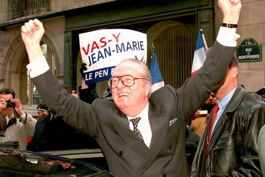 Présidentielle 1995