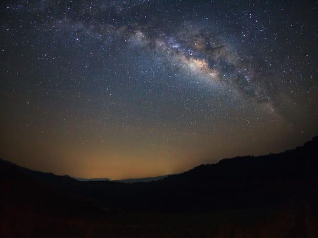Comment photographier les étoiles?