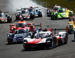 Automobilisme : Championnat du monde d'endurance FIA - 8 Heures de Portimao