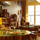 L'Epicerie Comptoir - Les Halles