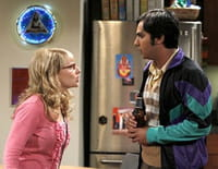 The Big Bang Theory : La pub de Penny