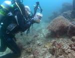 A +/- 5 mètres de la surface des océans *2015