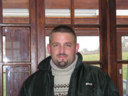 Fabrice Naudier