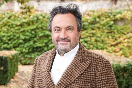 """Yves Camdeborde: qui est le juré de l'émission """"La meilleure recette de France""""?"""