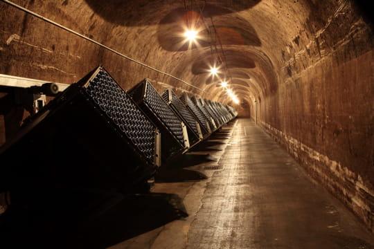 Les vins sans appellation reculent