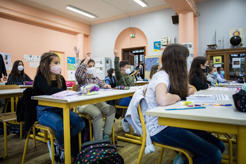 Rentrée scolaire 2021: date, protocole sanitaire... Les règles pour écoles, collèges et lycées