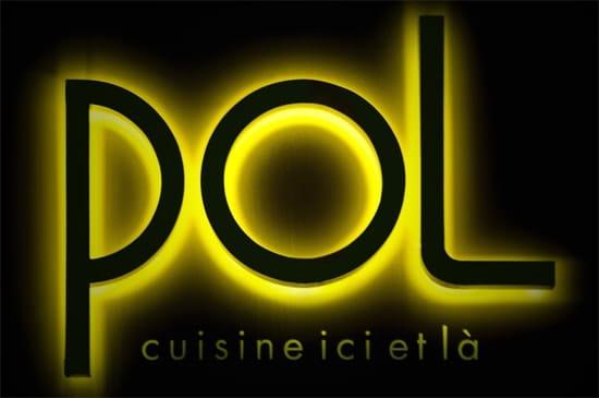 Pol Cuisine Ici et Là