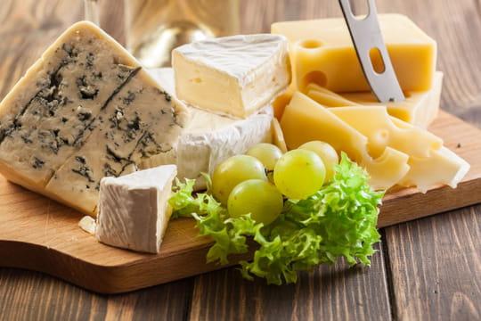 La conservation des aliments frais
