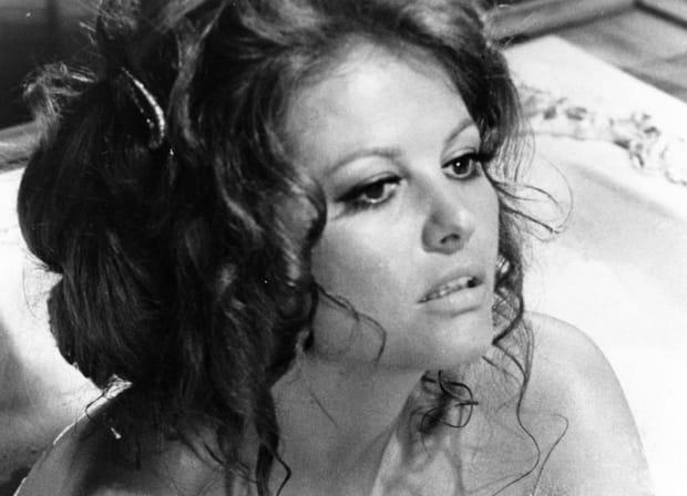 Claudia Cardinale, l'icône sexy des années 60