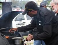 American Grill : Championnat de grillades en Caroline du Nord