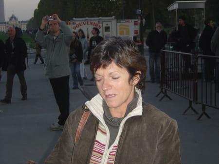 Christine Seree