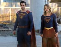 Supergirl : Les derniers enfants de Krypton