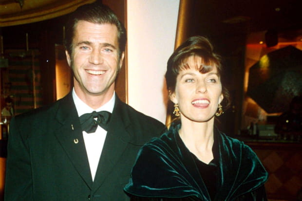 Mel Gibson a dû payer pour Robyn Moore