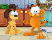 Garfield & Cie : Garfield ici et encore là