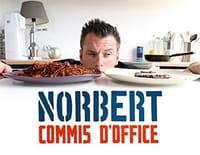 Norbert, commis d'office : Nathalie et sa cuisine au micro-onde / Florian et sa normandiflette