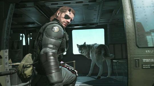 Metal Gear Solid 5 - The Phantom Pain: après le jeu vidéo sur PS4 et Xbox One, une date de sortie pour le film?