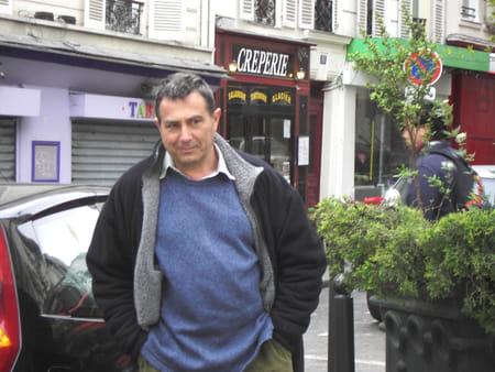 Patrick Bellais