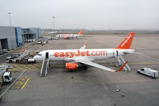 EasyJet: la compagnie low cost renforce sa politique de flexibilité pour les vols cet été