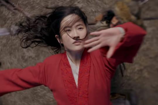 Mulan: le remake Disney s'offre une bande-annonce et une date de sortie
