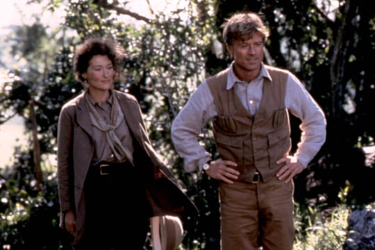 Out of Africa: synopsis, casting, bande-annonce, photos, streaming, avis...