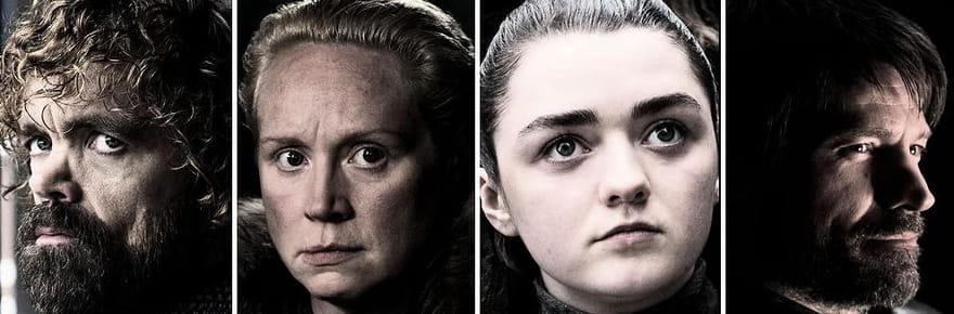 Game of Thrones: trailer de l'épisode 3, qui va mourir dans la grande bataille?