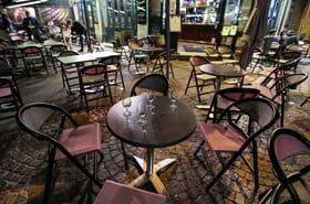 Restaurant et Covid: dans quels départements est appliqué le couvre-feu?