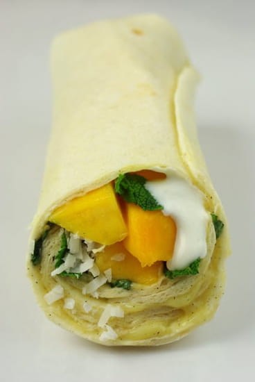 Roll Trotter  - Le Coco mangue -   © Roll Trotter