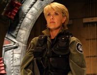 Stargate SG-1 : Vulnérable