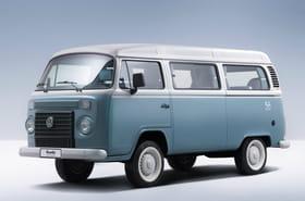 Volkswagen Combi : les 65 ans d'unmythe