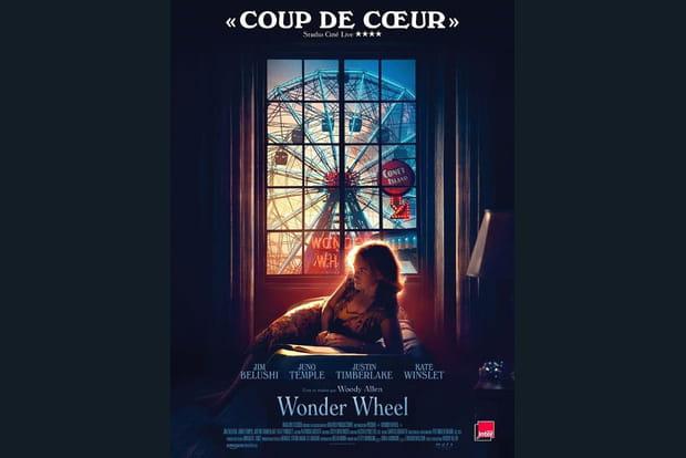 Wonder Wheel - Photo 1