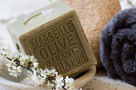 Toutes les utilisations du savon de Marseille à la maison
