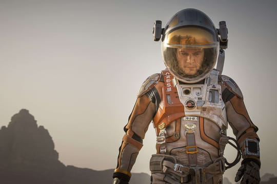 Seul sur Mars : synopsis, casting, bande-annonce, streaming...